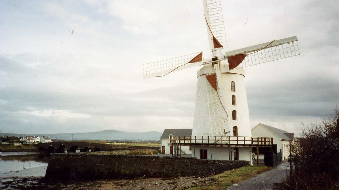 Blennerville Windmill | © Sludge G / Flickr