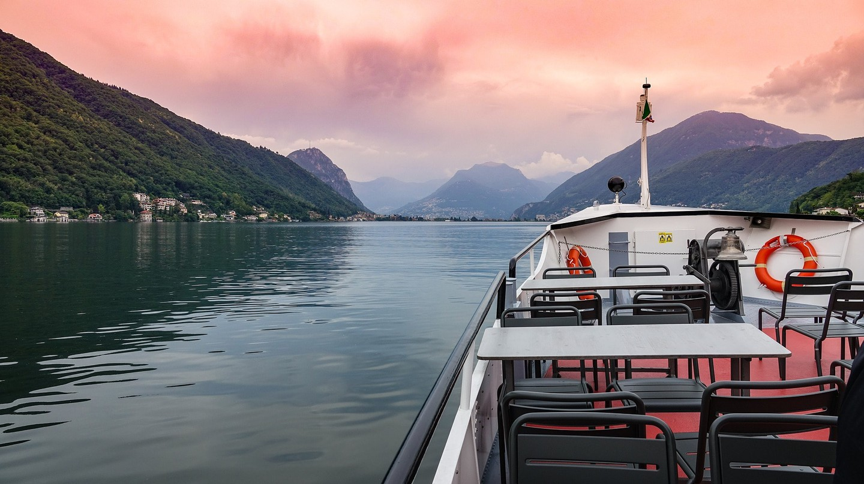 Boat cruise / monikabaechler / Pixabay