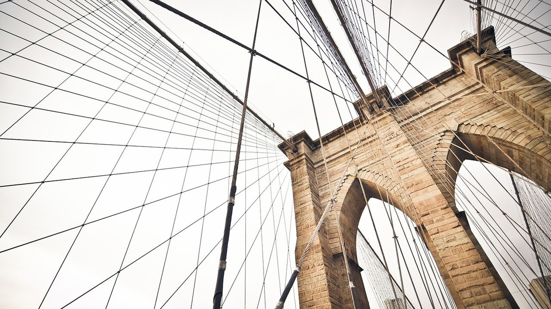 Brooklyn Bridge | ©Free-Photos / Pixabay