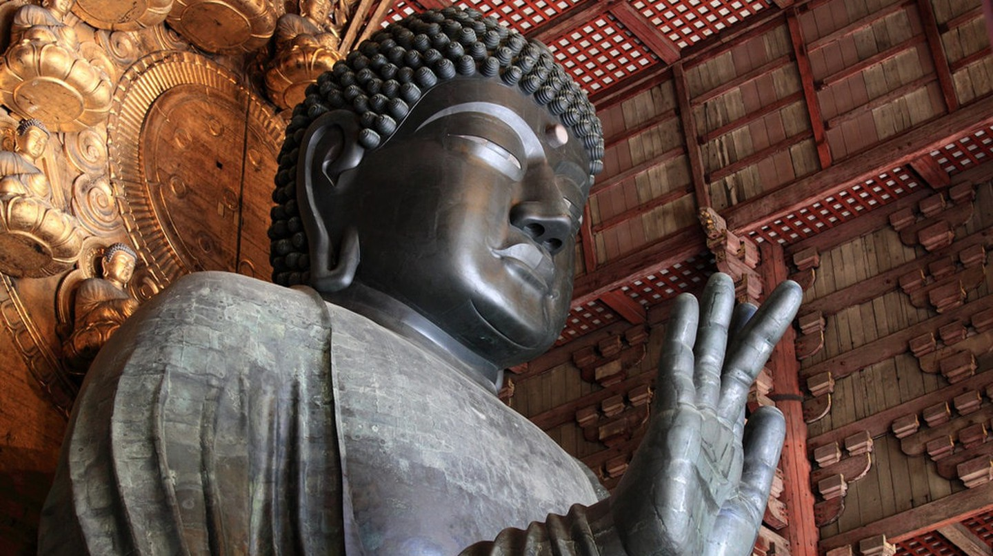The Best Budget Stays in Nara