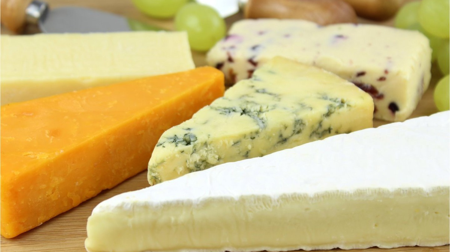 Cheese platter | Courtesy of Nick Youngson