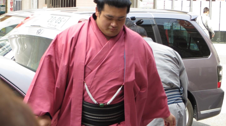 Chiyonokuni Toshiki | © Ogiyoshisan / WikiCommons