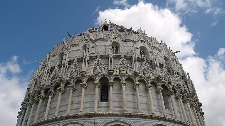 Pisa| ©Kaz Ish/WikiCommons