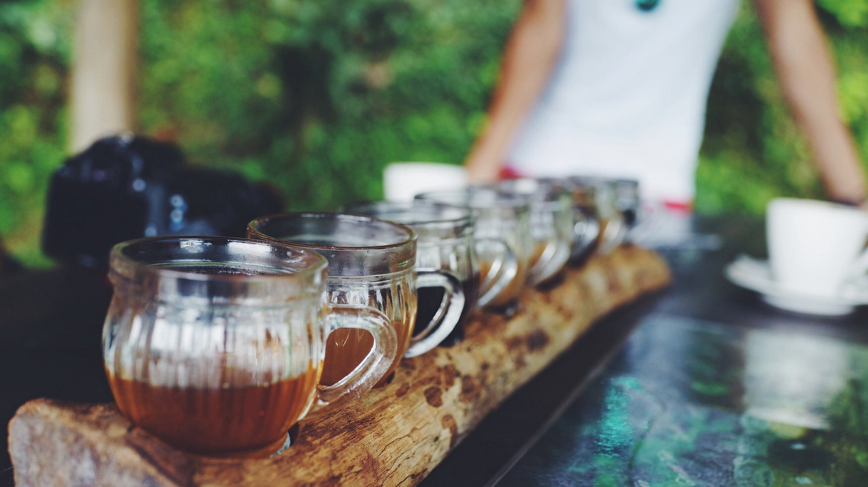 Civet Coffee | © Hairi / Flickr