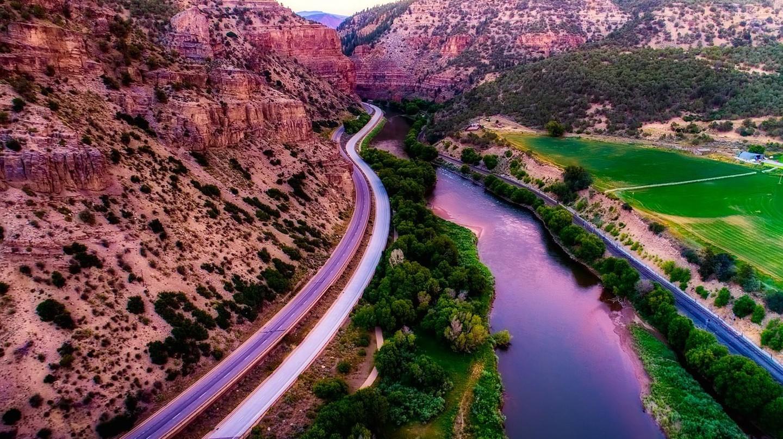 Colorado landscape | © 12019 / Pixabay
