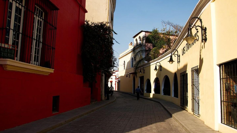 Streets of Cuernavaca | © william.neuheisel / Flickr