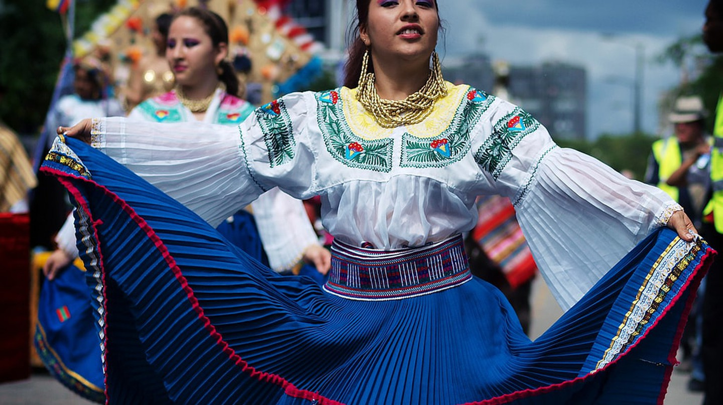 Carnival del Pueblo, London | © hozinja / Flickr