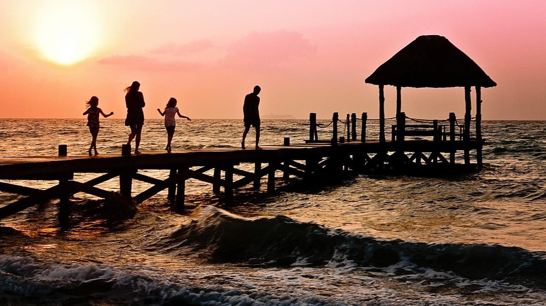 Family Vacation   © jill111/pixabay