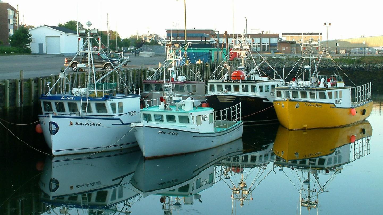 Nova Scotia   © Jamers Somers