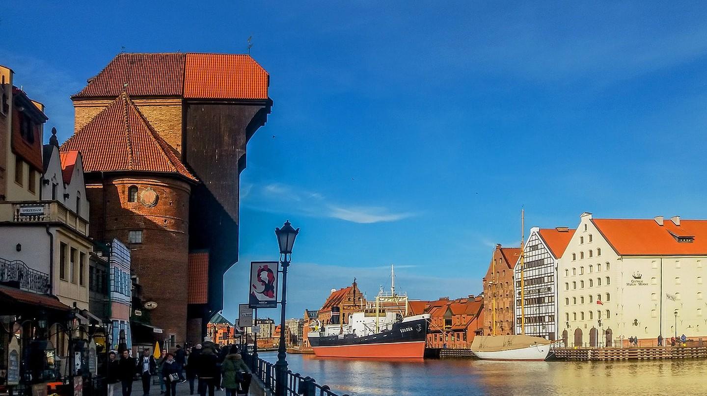 Gdańsk | © pp_sp1/Pixabay