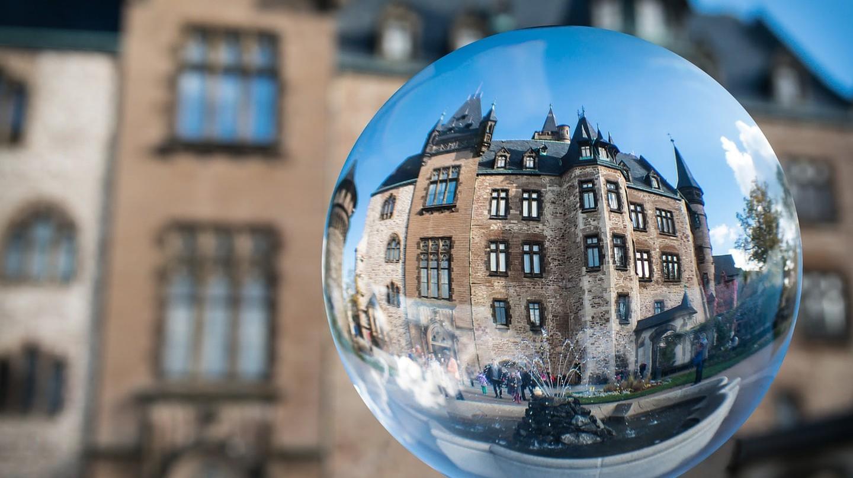 Wernigerode | © Didgeman / Pixabay