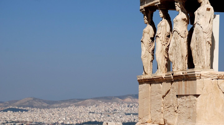 Athens | © Gonbiana / Pixabay