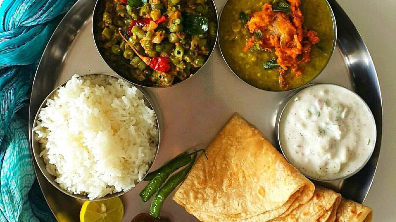 Explore Indian cuisine with The Gutless Foodie | © Natasha Diddee