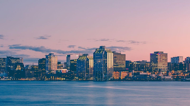 Halifax   © Tony Webster / WikiCommons