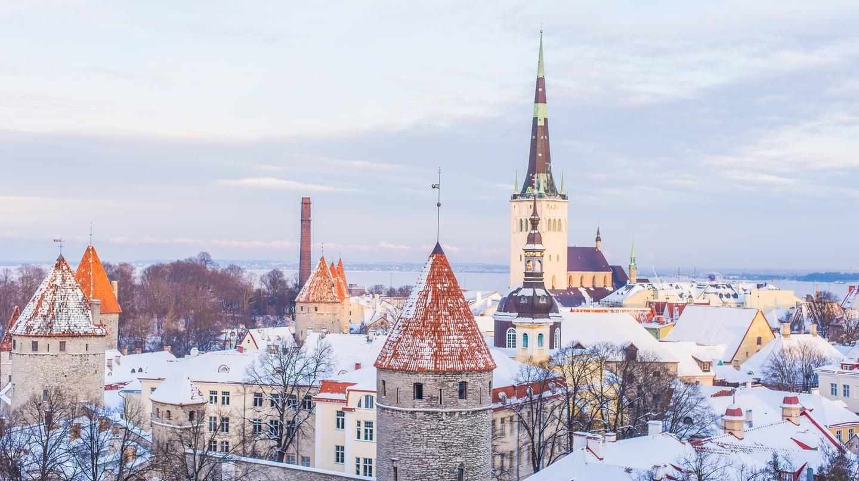 Tallinn, Estonia | © Ilya Orehov/Unsplash