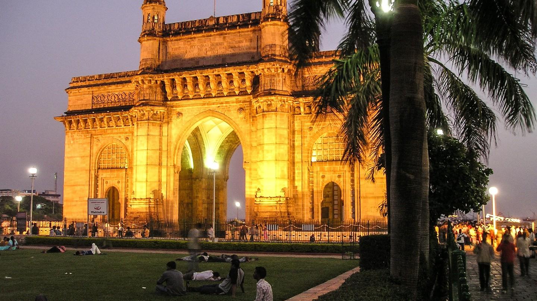 Gateway of India | © Simon / pixabay