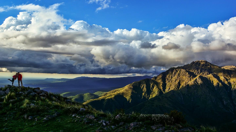 The incredible natural beauty of Argentina | © Juan Montiel/Flickr