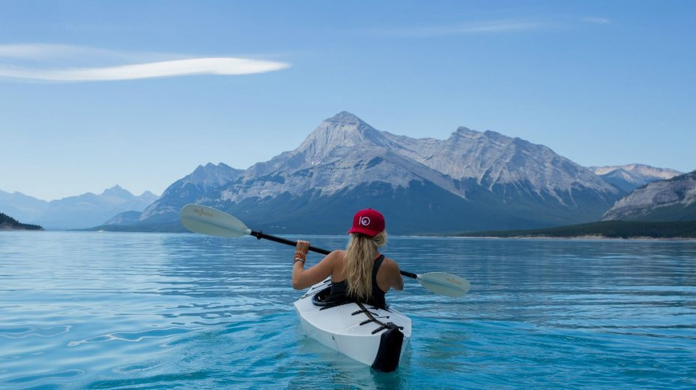 Nordegg, Canada | © Kalen Emsley / Unsplash