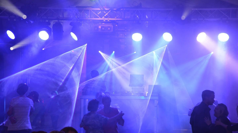 Cartagena clubbing | © winkimedia/Flickr