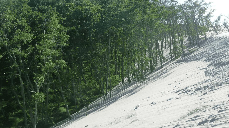 Łeba and Słowiński National Park | © Northern Irishman in Poland