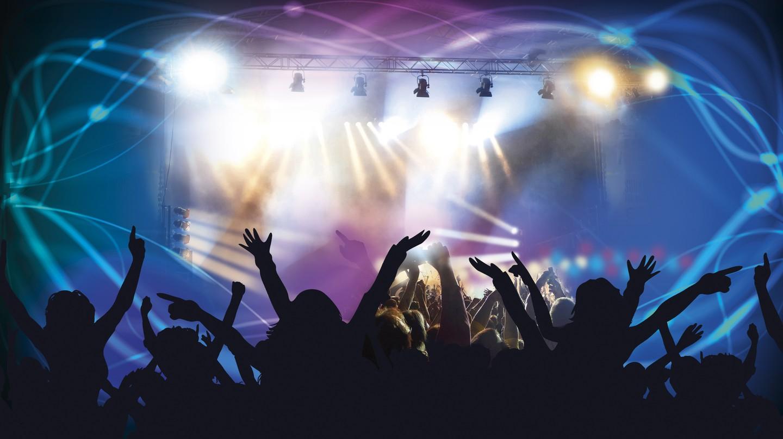 Dancing Lights | © Party/Pexels