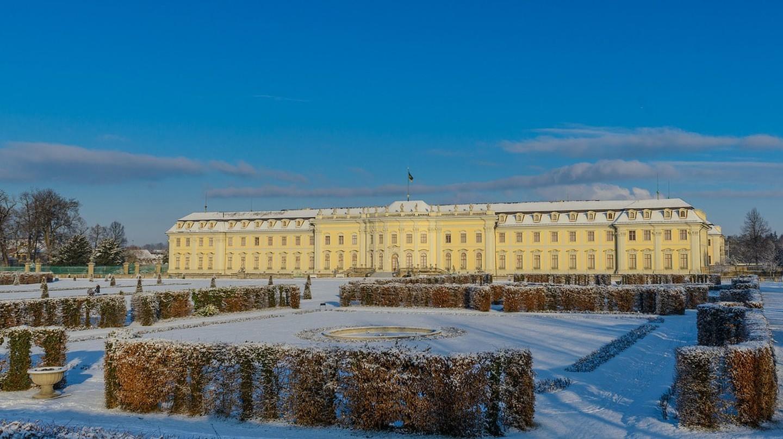 Ludwigsburg Palace   © wolfgang_vogt / Pixabay