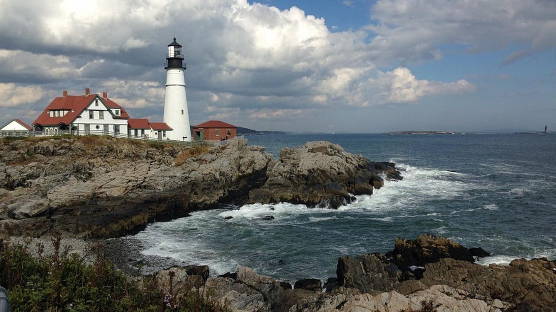 Maine | © Rgoehl/Pixabay