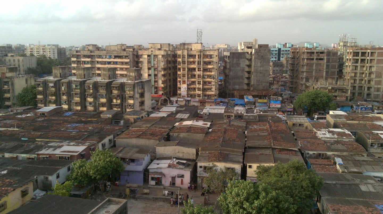 Dharavi, Mumbai |© Mark Hillary / Flickr