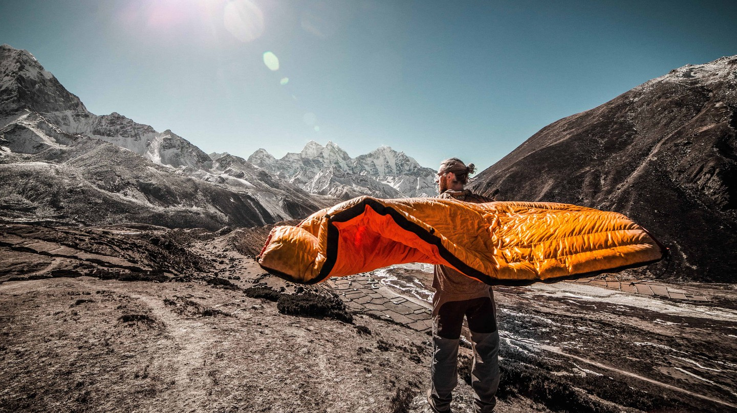 Trip to Himalayas | @martinjernberg/Unsplash