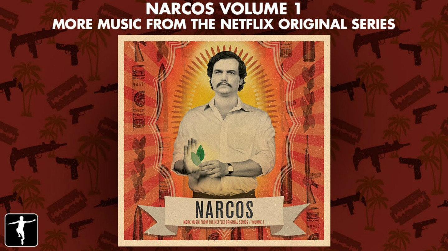 Narcos | Courtesy of Netflix