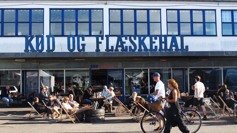 Meatpacking District, Copenhagen | © Aliki Seferou