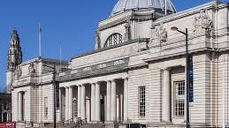 The National Museum © Ham II/WikiCommons