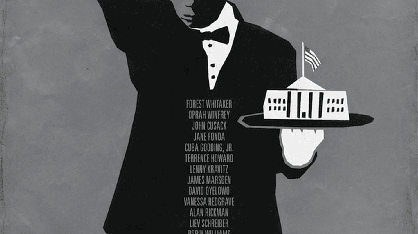 15 Film Posters That Capture The Essence of Washington, DC