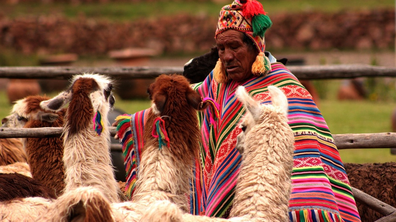 Peru   © FredWanderley / pixabay