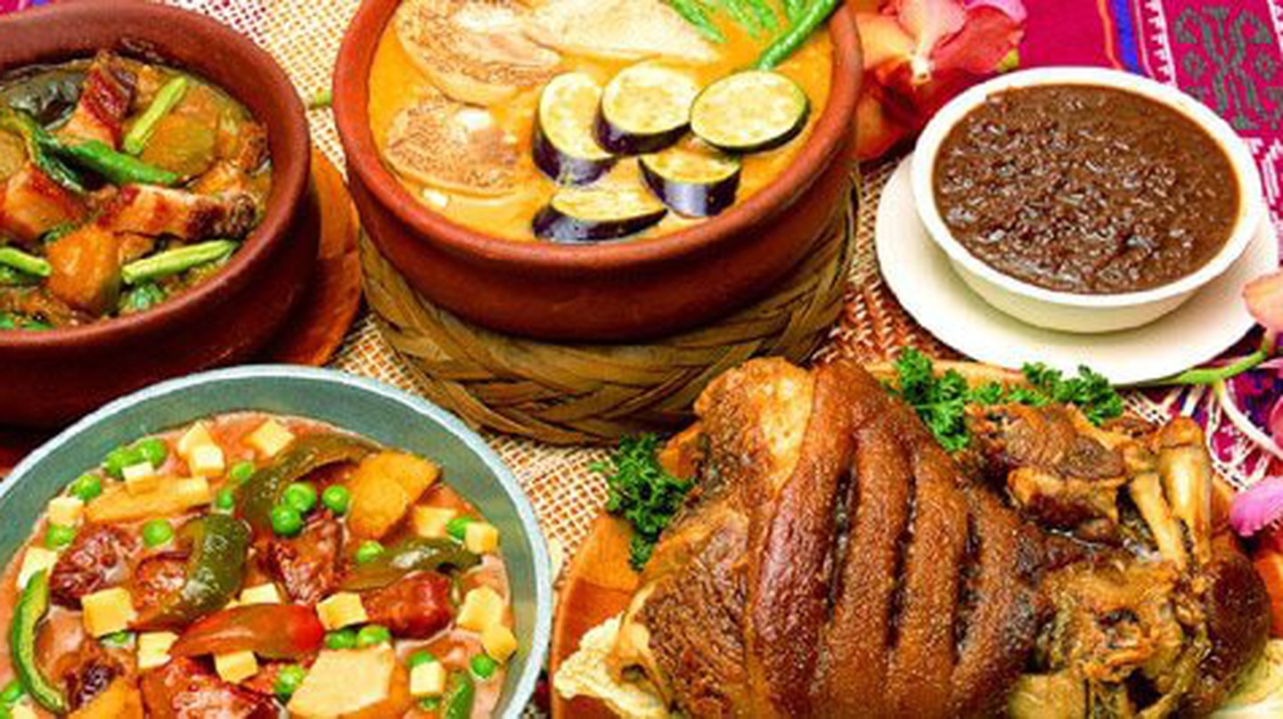 Filipino Food | © Philippine Department of Tourism / WikiCommons