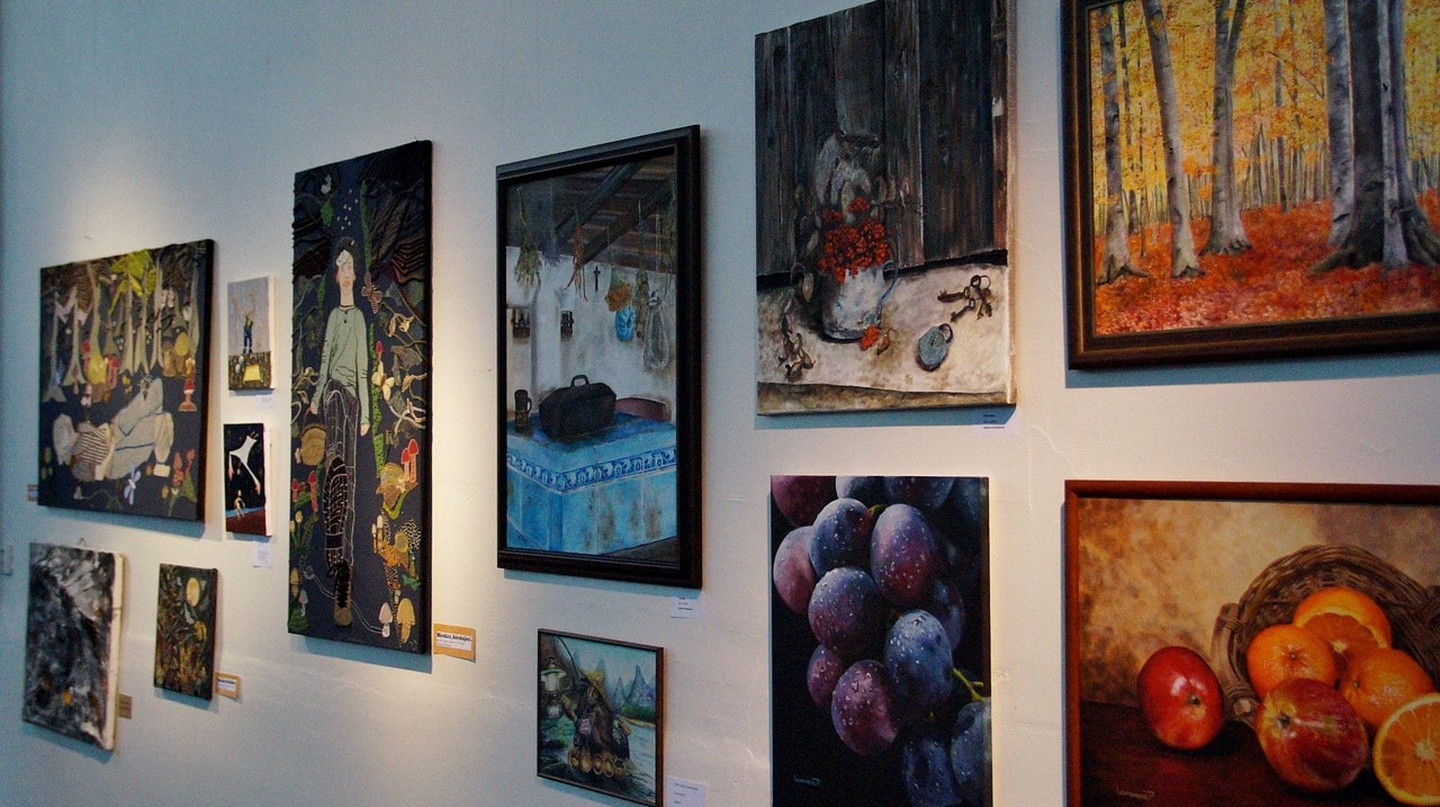The Best Art Galleries in Colorado to Visit