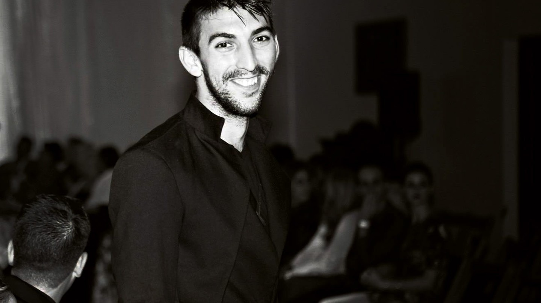 Paul Perez | © Courtesy of Lizanne Figueras
