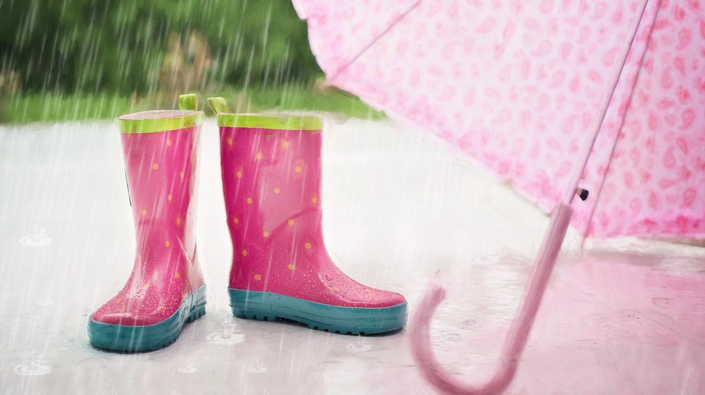 Rainy day | © jill111/Pixabay