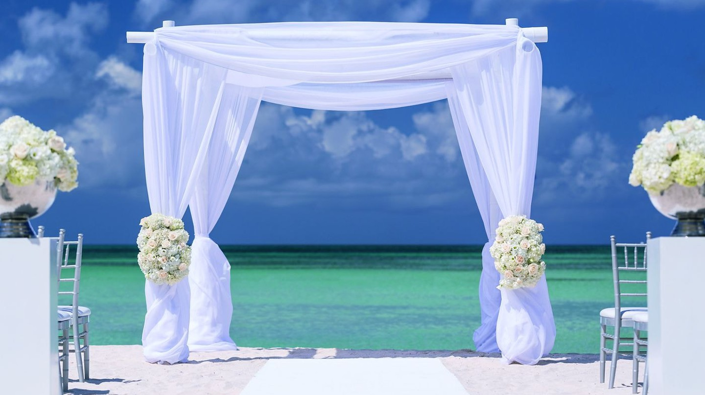 The Best Destination Wedding Venues in Florida