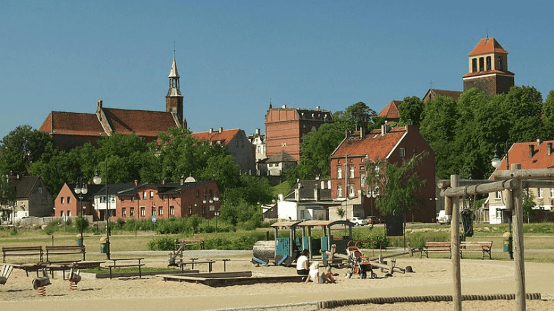 Tczew, Poland | © Aktron / Wikimedia Commons