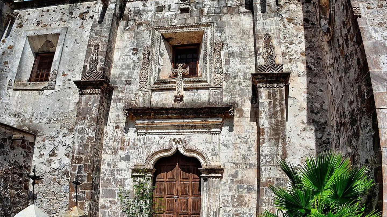 San Javier | © Kirt Edblom / Flickr