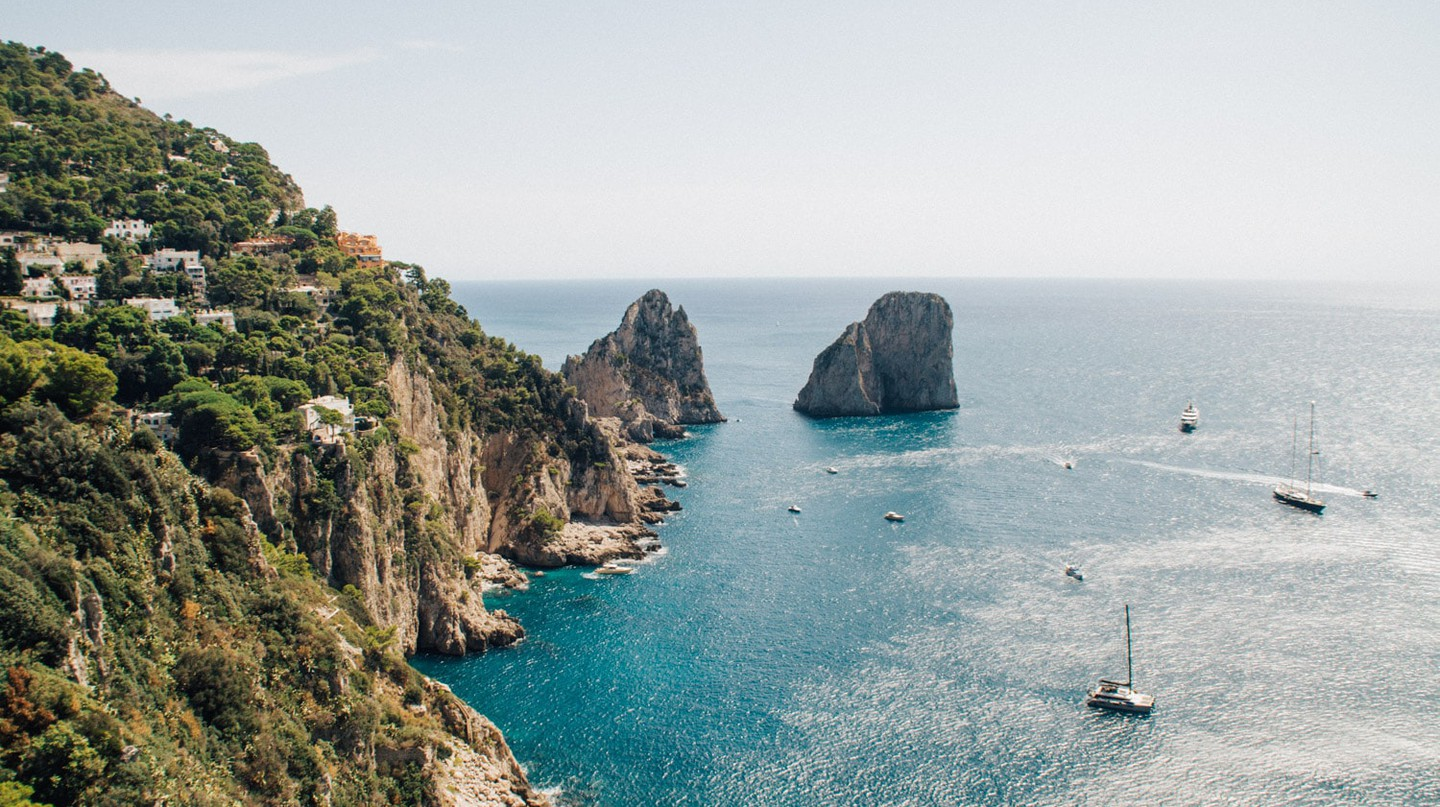 12 Reasons to Put Capri, Italy on Your Bucket List
