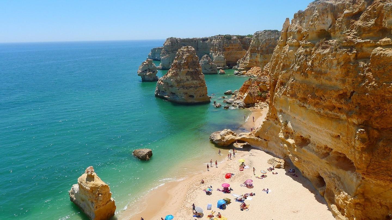 The Algarve © Pixabay
