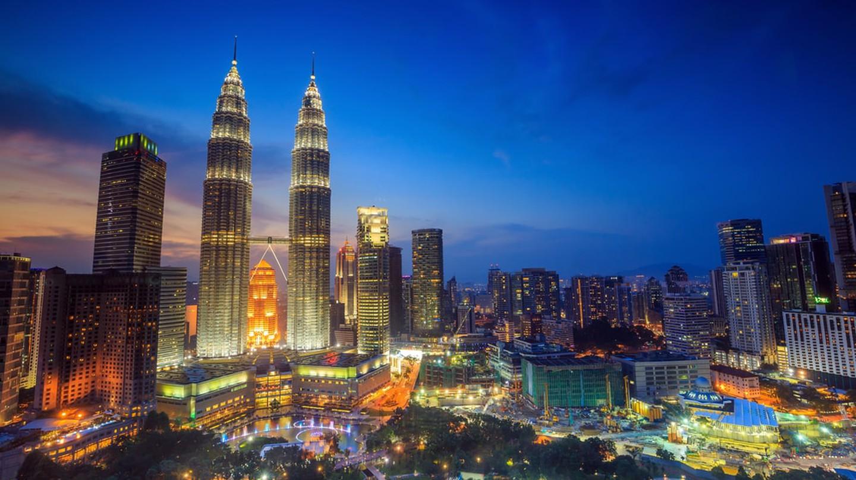 Kuala Lumpur, Malaysia | © f11photo/ Shutterstock