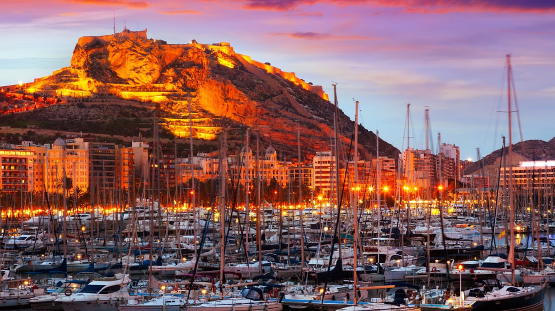 Alicante | © Iakov Filimonov/Shutterstock