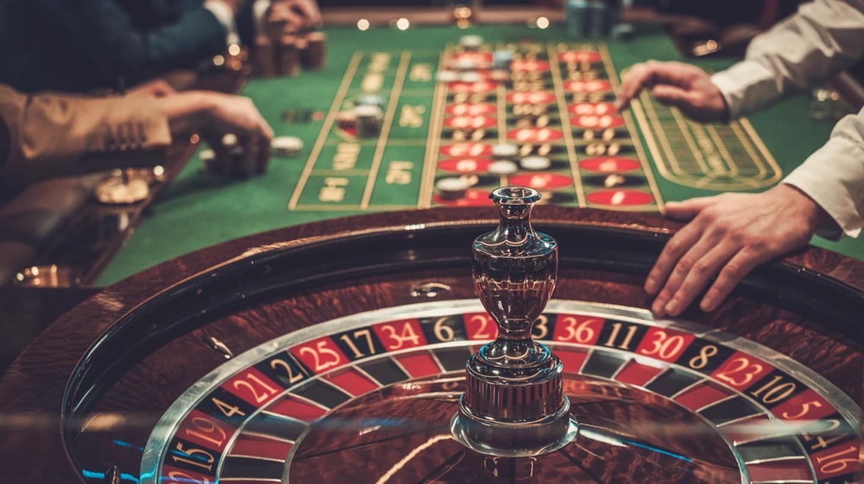 Roulette table | © Nejron Photo/Shutterstock