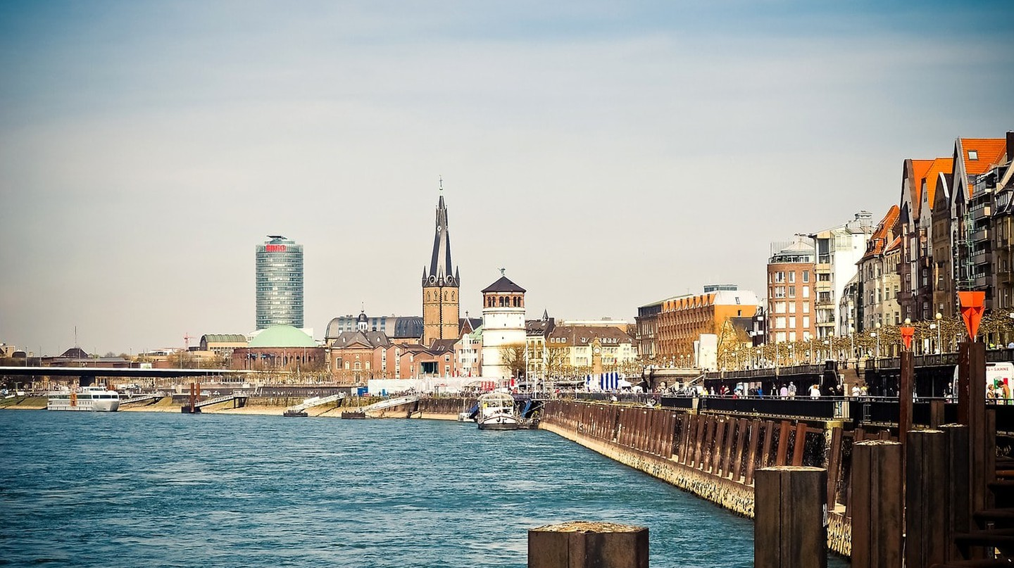 6 Reasons Why You Should Visit Dusseldorf Over Cologne
