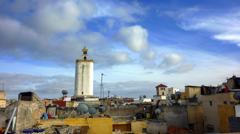 Views over El Jadida | © *pascal* / Flickr