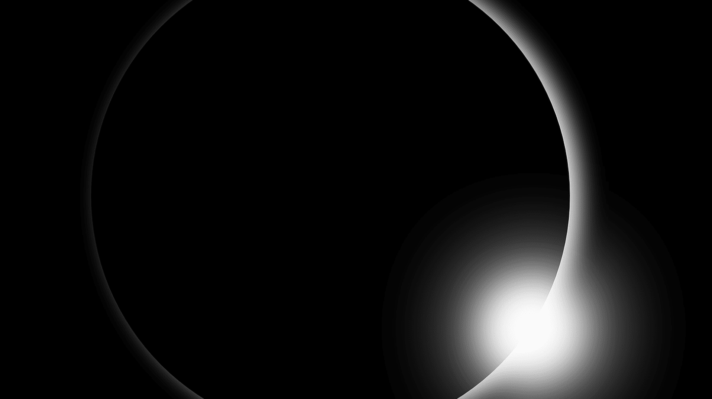 Totality | © OpenClipart-Vectors / pixabay