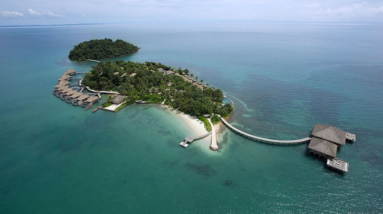Song Saa island, Cambodia | © SongSaa12/WikiCommons